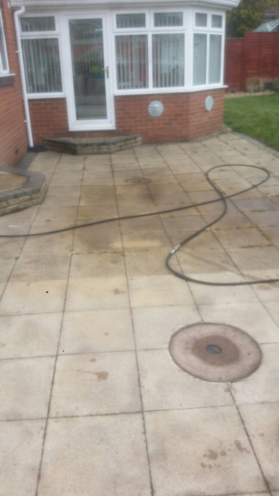 block paving Durham, block paving cleaners County Durham