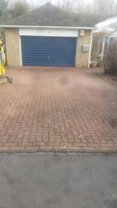 block paving driveways Durham, block paving County Durham