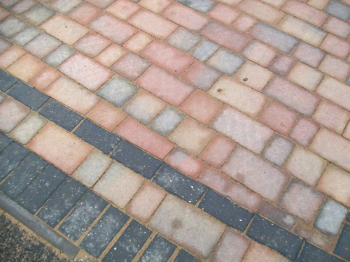 Block Paving Durham, County Durham, Washington and Sunderland